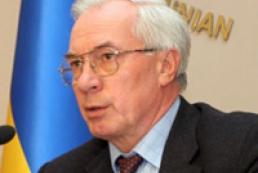Azarov: Ukraine does not have independent political elite