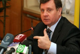 Martynyuk wants the best election legislation