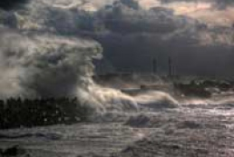 Criminal cases are brought before court on Seas pollution