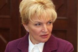 Bohatyryova to head working group