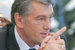 Kyrylenko: Yushchenko will determine candidature of VRU speaker