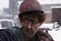 Zasyadko coalmine has suffered from gas explosion