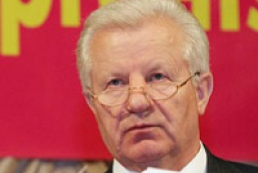 Moroz will not visit solemn VRU session?
