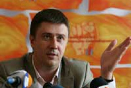 Kyrylenko: Single party will be formed after formation of democratic coalition