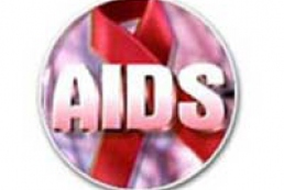 HIV/AIDS infected people to present officials cotton buds