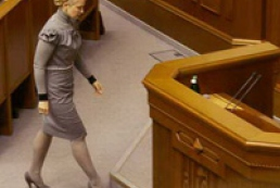 Tymoshenko to become PM today?