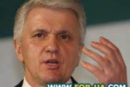 Lytvyn thinks that Rada can elect Tymoshenko without Yushchenko