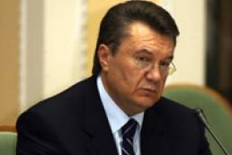 Yanukovych to return to power