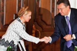 Tymoshenko to meet with Yanukovych