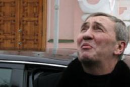 Tymoshenko to send Chernovetsky to space