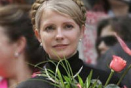 Tymoshenko wants harmonious relations with Russia