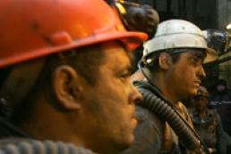 53 miners suffered in Zasyadko mine are in hospitals again
