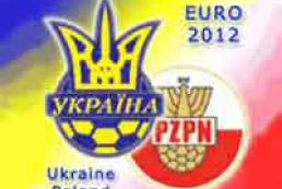 Ukraine to agree with Poland agreement on joint preparation for Euro-2012