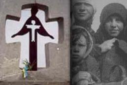 Yushchenko initiates making of emblem of Holodomor commemoration