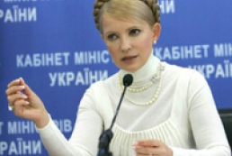 Tymoshenko: I got used to implement fantastic things