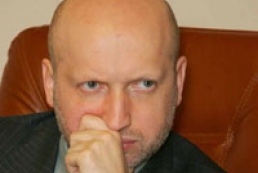 Turchynov considers Russia will not cut off gas supplies to Ukraine