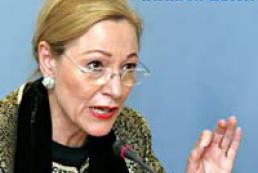 Benita Ferrero-Waldner to visit Ukraine