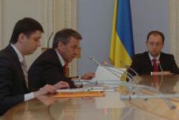 Yatsenyuk refused to hold conciliatory council