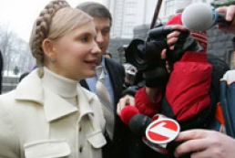 Tymoshenko doesn't see tragedy in relations with Yushchenko