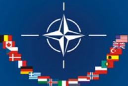 Yatsenyuk proposes to refrain from NATO theme