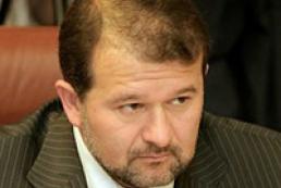 Baloha criticise government of Tymoshenko