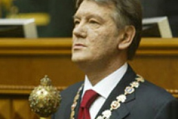 Yushchenko will win next presidential elections?