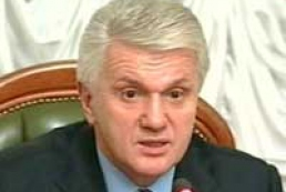 Lytvyn offers to dismiss the parliament