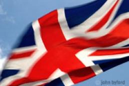 Yushchenko to visit Great Britain