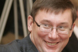 Lutsenko doesn't exclude his participation in elections of Kyiv's mayor