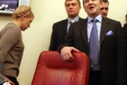 Chernovetsky: Tymoshenko is on the way of blackmail and pressure