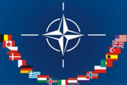 Nine countries ask Scheffer to take Ukraine in NATO