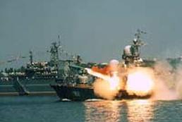 Tymoshenko will not turn Russian fleet out Crimea