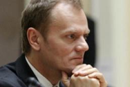 Ukraine's joining MAP depends on Bush?