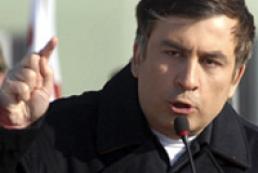 Saakashvili: Nato would make