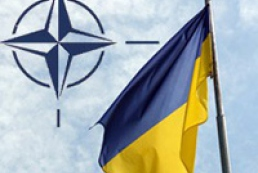 NATO promises to give chance to Ukraine
