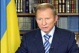 Kuchma doubts that Ukraine can join MAP