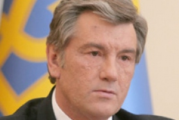 Yushchenko believes that Ukraine will join MAP in future