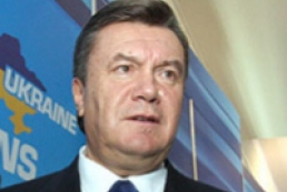Yanukovych forecasts coalition collapse and early elections