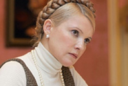 Tymoshenko: I won't allow performing experiments on children