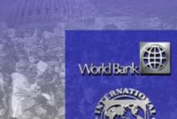 Ukrainian President met with World Bank director