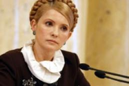 Tymoshenko worries about gas payments