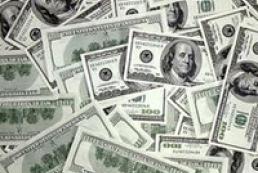 NBU insisted on exchange rate UAH 4.85 per USD 1