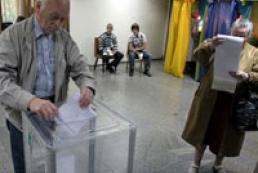 Chernovetsky obtains 37,47% of votes