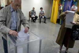 President considers Kyiv elections were held democratically