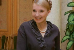 Tymoshenko is delighted with VRU session