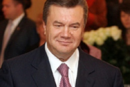 Yanukovych met with Gryzlov