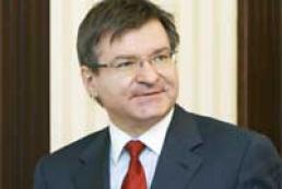 Vice Prime Minister of Ukraine Hryhoriy Nemyrya met with UN Deputy Secretary General Ad Melkert