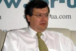 Hryshchenko is a new ambassador of Ukraine in RF