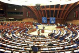 PACE will recognize genocide of Ukrainians if …?