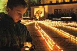 Holodomor resolulution taken by PA OSCE
